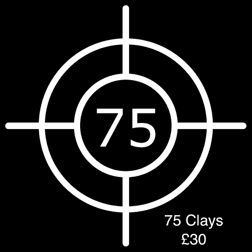 75 clays booking